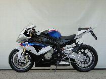 Töff kaufen BMW S 1000 RR ABS M-Motorsport Sport