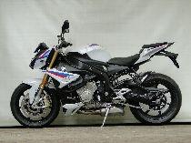 Töff kaufen BMW S 1000 R ABS NEUFAHRZEUG AKTION MIT SCHMIEDERÄDERN! Naked