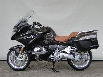 Töff kaufen BMW R 1250 RT Option 719, 1.9% LEASING-AKTION Touring
