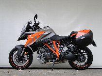 Acheter moto KTM 1290 Super Duke GT ABS MIT VIEL ZUBEHÖR Touring