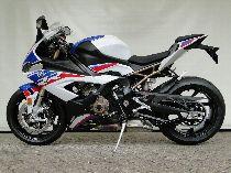 Acheter moto BMW S 1000 RR 2.9% LEASING-AKTION Sport