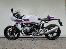Acheter moto BMW R nine T Racer ABS Retro