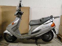 Töff kaufen MBK Flame XC 125 R Roller