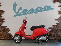 Töff kaufen PIAGGIO Vespa Primavera 125 iGet Sport 12 Roller