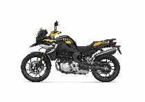 Töff kaufen BMW F 750 GS Edition 40 Years GS Enduro