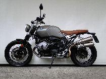 Acheter moto BMW R nine T Scrambler ABS 60 Monate Garantie ab 1. Inv. Retro