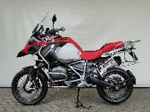 Töff kaufen BMW R 1200 GS Adventure ABS MIT CONNECTIVITY! Enduro