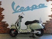 Töff kaufen PIAGGIO Vespa GTV 300 Sei Giorni ABS mit Akrapovic Roller