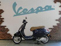 Motorrad kaufen Vorführmodell PIAGGIO Vespa Primavera 125 (roller)