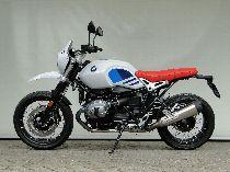 Aquista moto BMW R nine T Urban G/S ABS Speichenräder Retro