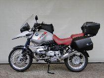 Töff kaufen BMW R 1150 GS Adventure Enduro