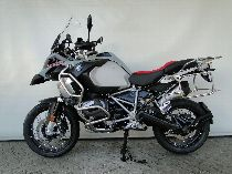 Töff kaufen BMW R 1250 GS Adventure STRIKE BACK AKTION! Enduro