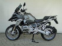 Töff kaufen BMW R 1200 GS ABS INKL. STURZBÜGEL + LED-ZUSATZSCHEINWERFER! Enduro