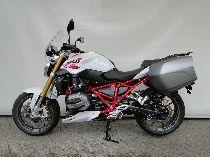 Töff kaufen BMW R 1200 R ABS INKL. SEITENKOFFERSATZ! Naked