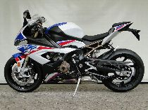 Acheter moto BMW S 1000 RR M, 2.9% LEASING-AKTION Sport