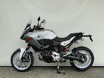 Acheter moto BMW F 900 XR 1.9% LEASING-AKTION Touring