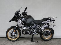 Töff kaufen BMW R 1250 GS Adventure Triple Black, 2.9% LEASING-AKTION Enduro