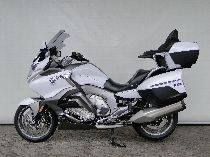Töff kaufen BMW K 1600 GTL ABS mit Rückfahrhilfe Touring