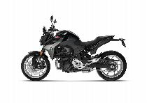 Acheter une moto Démonstration BMW F 900 R A2 (naked)
