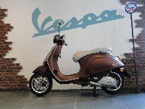 Töff kaufen PIAGGIO Vespa Primavera 125 ABS iGet 50th Anniversario 12 Roller