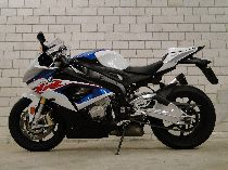 Töff kaufen BMW S 1000 RR ABS Schmiederäder und HP Titan Abgasanlage! Sport