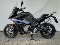 Aquista moto BMW S 1000 XR ABS TIEFERLEGUNG! Touring