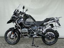 Töff kaufen BMW R 1200 GS Adventure ABS TRIPLE BLACK! Enduro