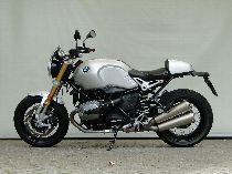 Töff kaufen BMW R nine T Option 719 Aluminium Retro