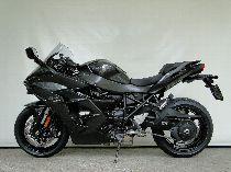 Acheter moto KAWASAKI Ninja H2 SX INKL. KOFFERSATZ Touring