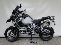 Töff kaufen BMW R 1200 GS Adventure ABS INKL AKRAPOVIC! Enduro