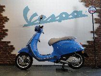 Töff kaufen PIAGGIO Vespa Primavera 125 ABS iGet 50th Anniversary NEU! Roller