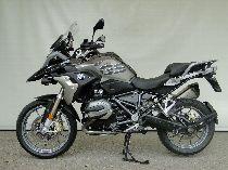 Acheter moto BMW R 1200 GS ABS CONNECTIVITY + TIEFERLEGUNG! Enduro