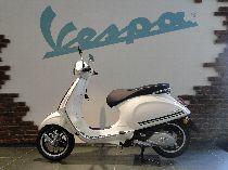 Töff kaufen PIAGGIO Vespa Primavera 125 iGet Yacht Club 12