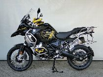 Töff kaufen BMW R 1250 GS Adventure 40 Years, 2.9% LEASING-AKTION Enduro