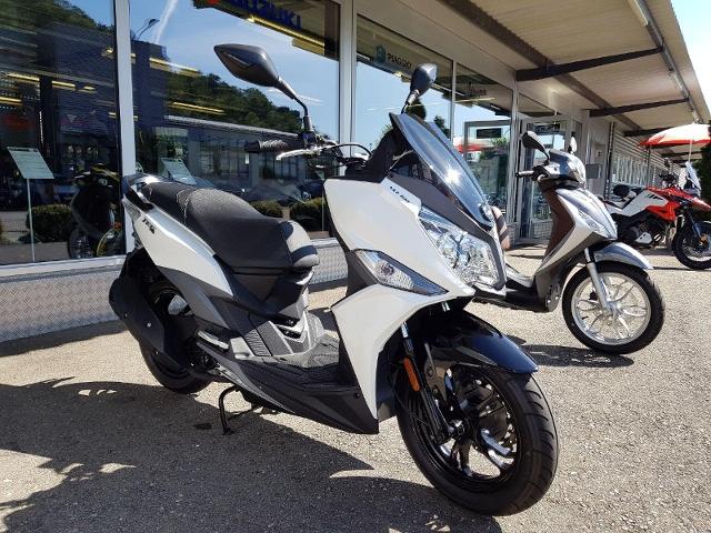 Motorrad kaufen SYM Jet 14 125 Occasion