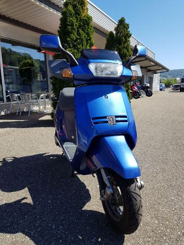 Motorrad kaufen PEUGEOT SV 125 Occasion
