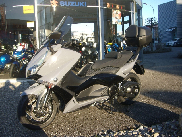 Motorrad kaufen YAMAHA XP 530 TMax A ABS Occasion