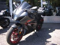 Motorrad Mieten & Roller Mieten SUZUKI GSX-R 1000 A (Sport)