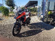 Motorrad kaufen Occasion SUZUKI DL 1050 V-Strom XT (enduro)