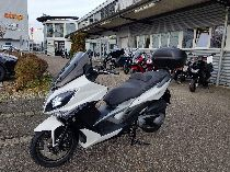 Motorrad kaufen Occasion KYMCO Xciting 400i ABS (roller)