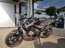 Motorrad kaufen Vorführmodell SUZUKI SV 650 A ABS 35kW (naked)