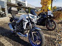 Motorrad kaufen Occasion SUZUKI SV 650 A ABS 35kW (naked)