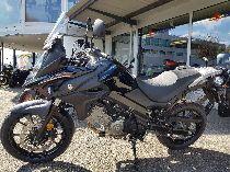 Motorrad Mieten & Roller Mieten SUZUKI DL 650 A V-Strom ABS (Enduro)