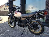 Motorrad kaufen Oldtimer YAMAHA XT 500