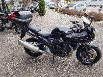 Töff kaufen SUZUKI GSF 650 SA Bandit ABS Touring