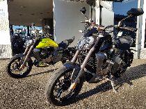 Motorrad kaufen Occasion ZONTES V 310 (naked)