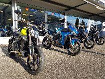 Motorrad kaufen Occasion ZONTES ZT 310 X (sport)
