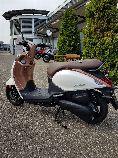 Motorrad kaufen Occasion SYM Mio 115 (roller)