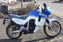 Motorrad kaufen Occasion HONDA XL 600 V Transalp (enduro)