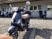 Motorrad Mieten & Roller Mieten PIAGGIO Vespa LX4 125 (Roller)